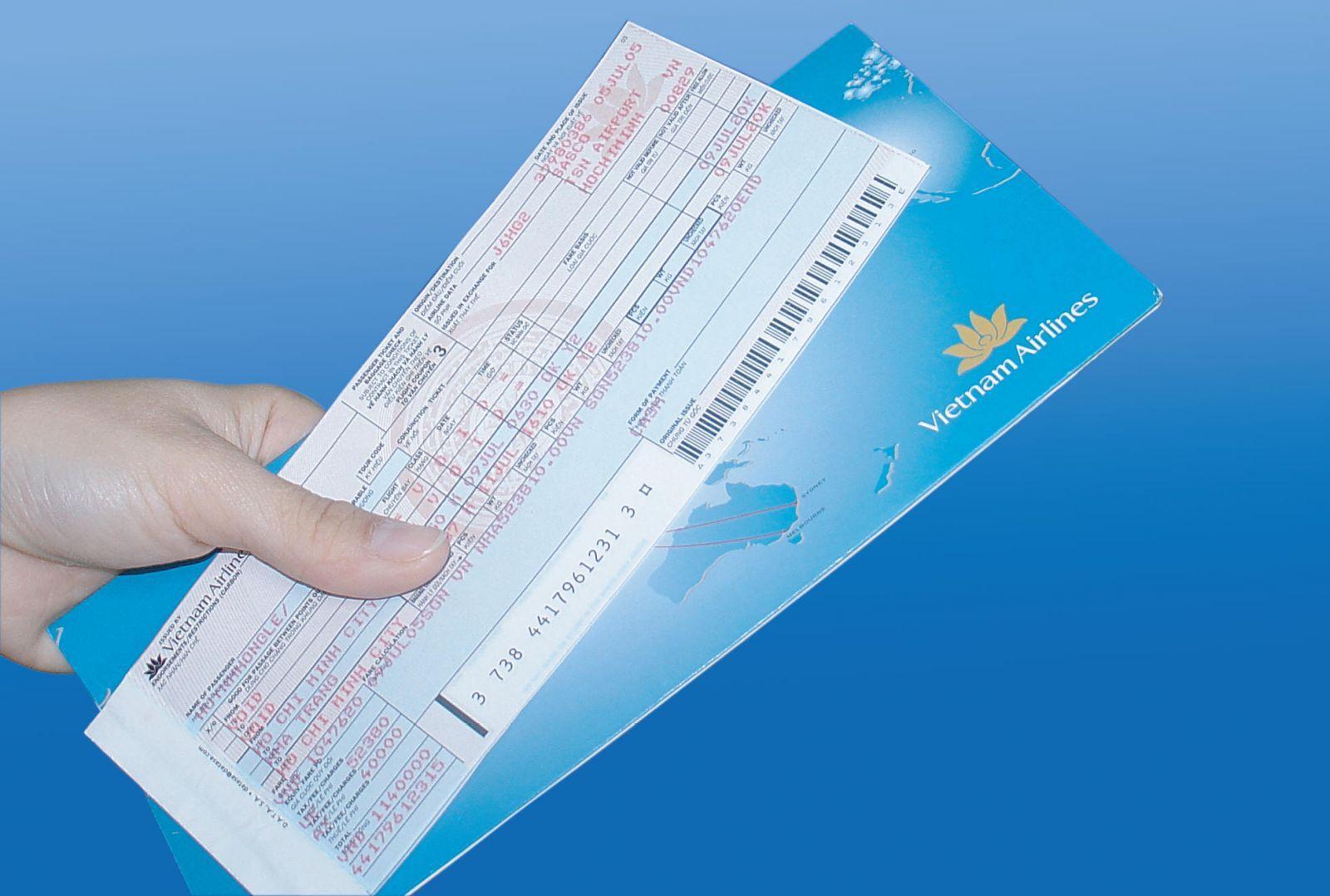 Giá vé máy bay Tết Âm lịch năm nay giảm nhẹ do có nhiều chương trình ưu đãi khuyến mại từ các hãng