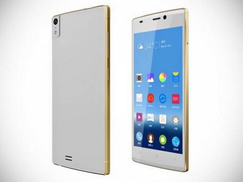 Gionee Elife S5.5 là một smartphone siêu mỏng giá rẻ có thiết kế hoàn hảo với màn hình lớn và độ mỏng rất ấn tượng