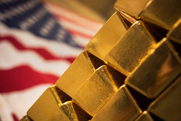 Giá vàng hôm nay, dự đoán sẽ tăng mạnh trong tuần tới sau những động thái bất ngờ của các Ngân hàng trung ương toàn cầu