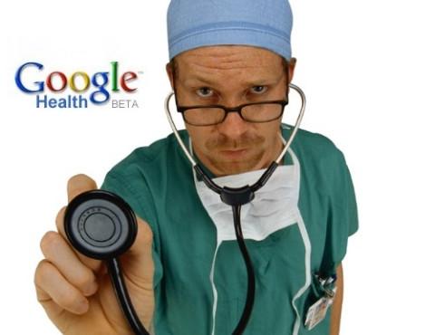 Google mong muốn trở thành 'bác sĩ giỏi' trong tương lai