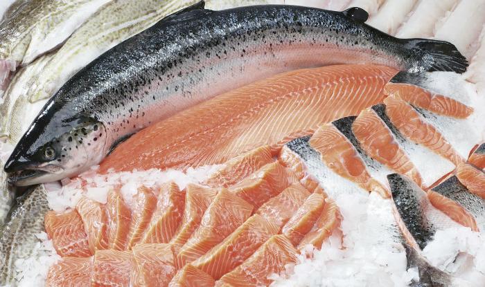 Chế biến và ăn cá sai cách sẽ gây nguy hại sức khỏe