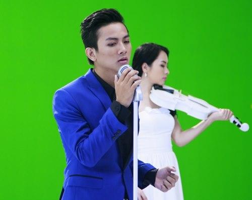 Nhiều ý kiến cho rằng ca khúc mới của Hoài Lâm khiến người nghe lẫn với các giọng ca sĩ trẻ hiện nay