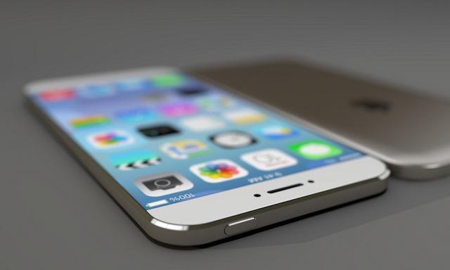Apple quyết định thay đổi màn hình ở phút cuối có thể làm lùi lại lịch dự kiến ra mắt của iPhone 6