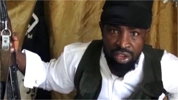 Nhóm khủng bố Boko Haram đã gia nhập nhóm khủng bố IS
