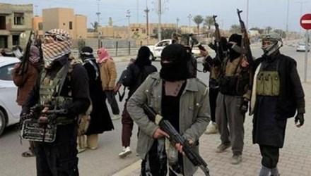 Hàng trăm người Đức rời đất nước gia nhập khủng bố IS