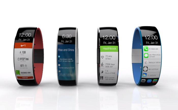iWatch của Apple được dự đoán sẽ có nhiều chức năng đánh bật các dòng đồng hồ truyền thống như Fossil