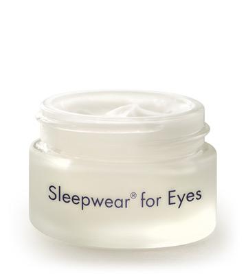 Sleepwear for Eyes giúp giảm nếp nhăn vùng mắt hiệu quả