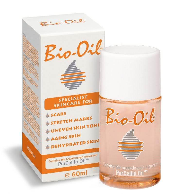 Kem Bio-Oil PurCellin Oil mang lại hiệu quả tới không ngờ