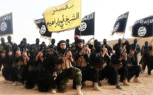 Thủ lĩnh Baghdadi cho rằng chiến dịch quân sự do Mỹ đứng đầu nhằm vào IS sẽ thất bại
