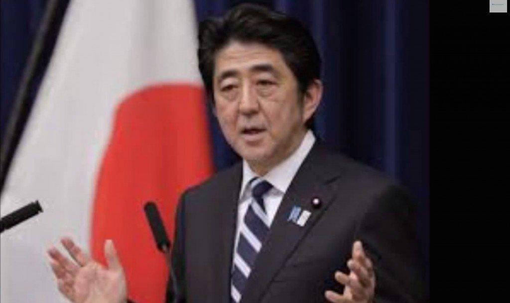Thủ tướng Nhật Bản, ông Shinzo Abe tuyên bố không nhân nhượng đầu hàng trước khủng bố IS