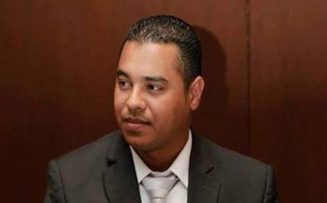 Ahmad Samara- kỹ sư phầm mềm đã nhiều lần đột nhập máy chủ của khủng bố IS
