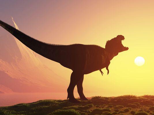 khủng long khổng lồ