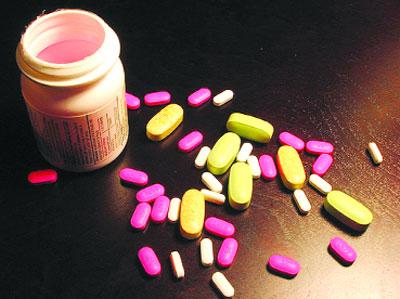 Lạm dụng thuốc ngủ, thuốc an thần còn gây ra hiện tượng ảo giác, lo lắng