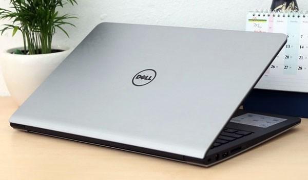 Dell Inspiron N5447 là một trong những chiếc laptop siêu mỏng giá rẻ ấn tượng trên thị trường hiện nay