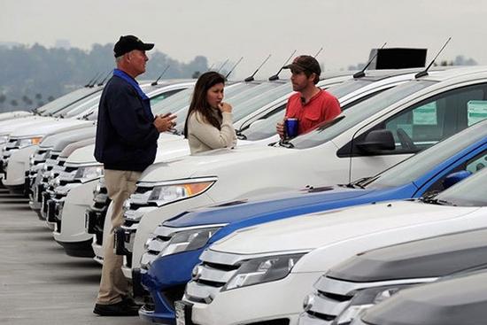 Những lời khuyên dành cho người mua xe oto cũ để không bị cò xe