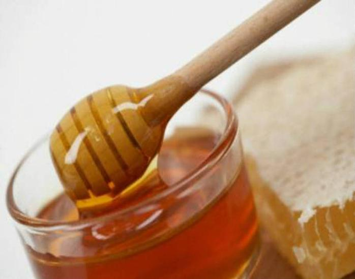 mẹo làm mờ sẹo từ mật ong