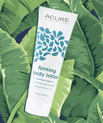 Kem dưỡng da Acure Organics Firming Body Lotion giúp cho làn da luôn mịn màng và khỏe mạnh
