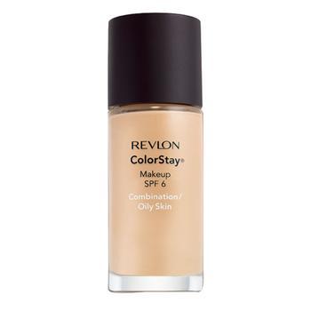 Kem nền Revlon Colorstay Makeup là loại mỹ phẩm giá rẻ dành riêng cho da dầu và da hồn hợp