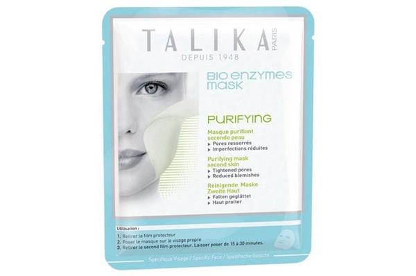 Mặt nạ Talika bio enzymes mask purifying là một loại mỹ phẩm giá rẻ được nhiều bạn gái yêu thích