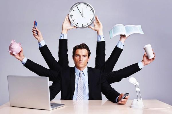 Biết quản lý và chủ động về thời gian sẽ nâng cao năng suất chất lượng công việc