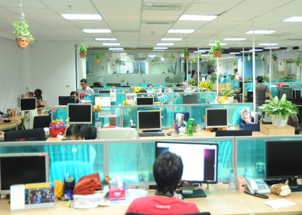 Việt Nam đã có mức tăng trưởng năng suất lao động ấn tượng trong giai đoạn 1991 - 2012