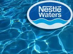 Nestle Waters - nhà sản xuất nhãn hiệu nước La Vie nổi tiếng tại Việt Nam