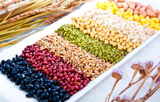 Hàm lượng ngũ cốc vượt mức cho phép rất dễ gây hại cho trẻ
