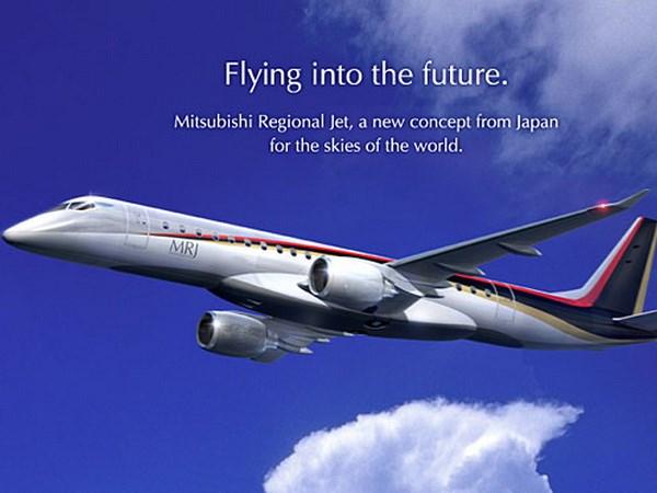 Người giàu nhất châu Á Li ka-shing và Tập đoàn Mitsubishi hợp tác trên thị trường cho thuê máy bay hàng không