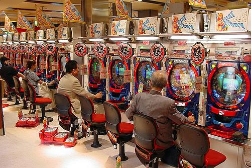 nhật bản hợp pháp hóa casino