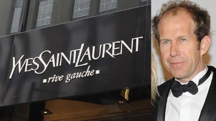 Paul Deneve từng là Giám đốc điều hành của ngôi nhà thời trang Pháp Yves Saint Laurent trước khi đến với Apple