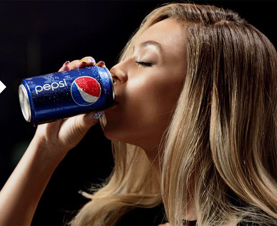 Lượng người tiêu thụ nước ngọt Pepsi và Coca-Cola ở Mỹ đang giảm dần