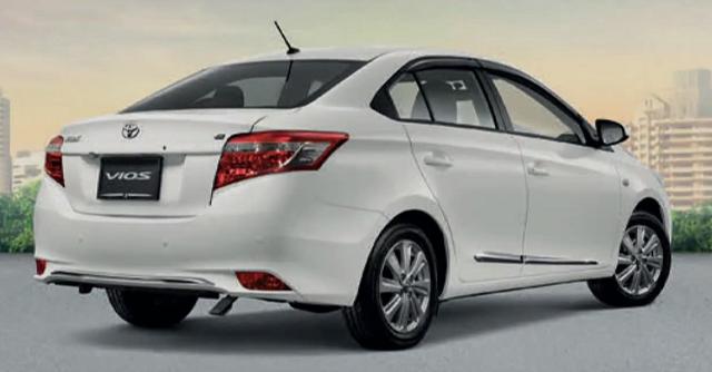 Vios 2015 không chỉ là mẫu ô tô giá rẻ mà còn tiết kiệm nhiên liệu và giảm thiểu ô nhiễm