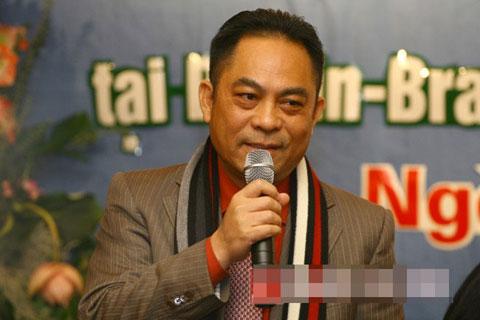 Ông Nguyễn Văn Hiển với khát vọng quảng bá văn hóa, ẩm thực, con người Việt Nam đến nước Đức