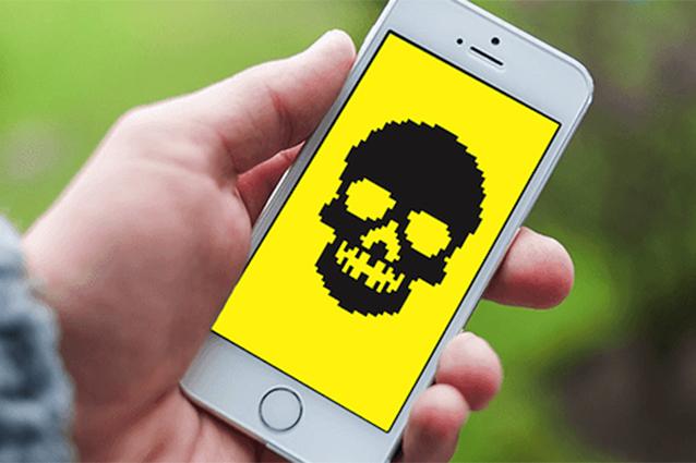 Phần mềm độc hại có tên Wirelurker ẩn chứa trong các ứng dụng không bản quyền