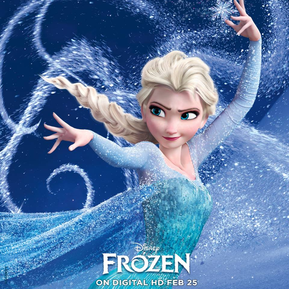 Frozen Fever là câu chuyện tiếp theo của bộ phim Frozen