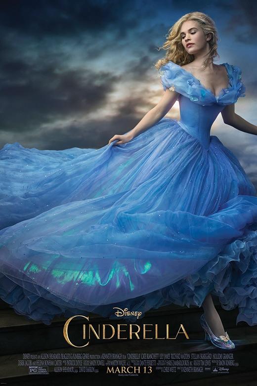 Phim Frozen Fever sẽ được chiếu cùng với Cinderella - Cô bé lọ lem vào ngày 13/3