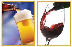 loại bỏ bia rượu để ngăn chặn ung thư