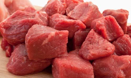 ăn ít thịt đỏ để ngăn ngừa ung thư