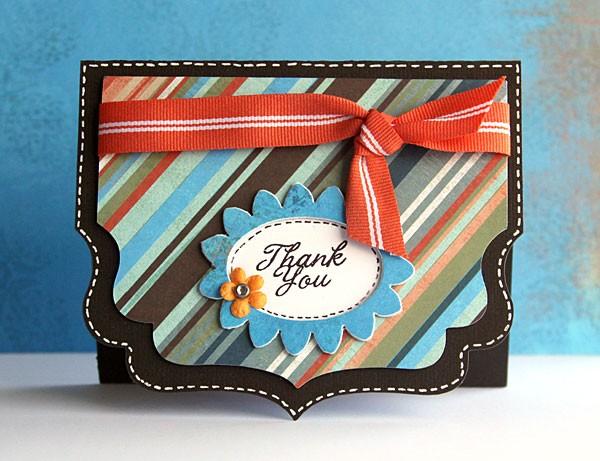 Quà tặng 20/11 cho bạn gái là tấm thiệp handmade rất ý nghĩa