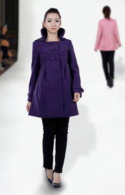 Chị em hãy cập nhật những xu hướng quần áo mùa đông 2014 mới nhất