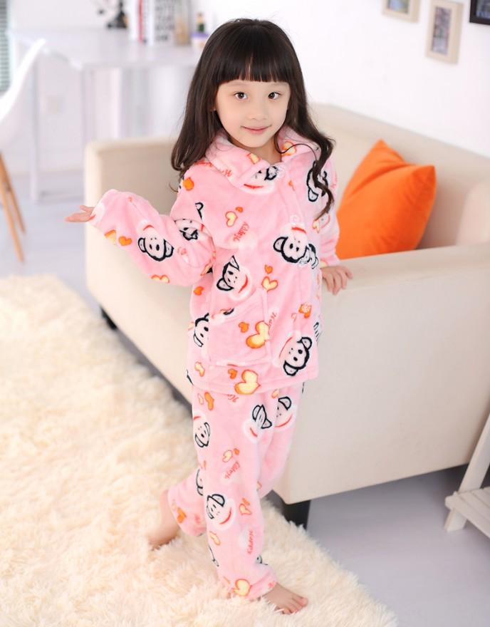 Với những bộ quần áo ngủ thì tiêu chí ấm áp, thoải mái được đặt lên hàng đầu