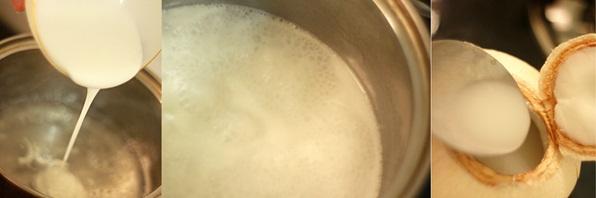 Cách làm thạch rau câu dừa ngọt bùi tại nhà - ảnh 2