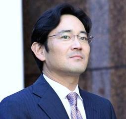 Samsung chào đón người thừa kế mới