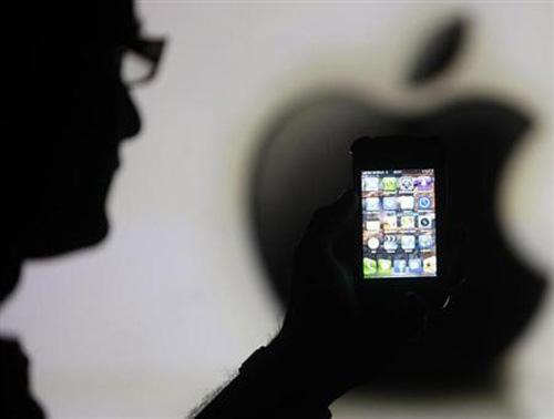 trung quốc cấm sử dụng sản phẩm Apple