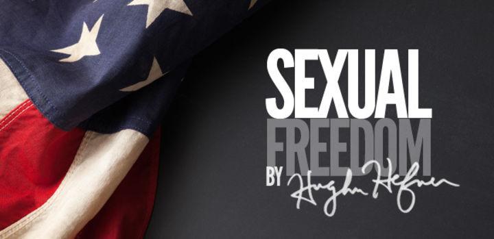 tự do tình dục