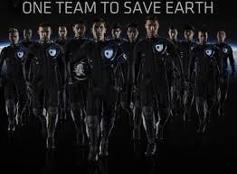"""Dàn diễn viên siêu khủng của """"Football will save the planet"""""""
