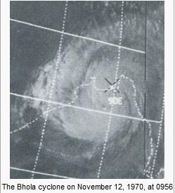 Siêu bão Bhola