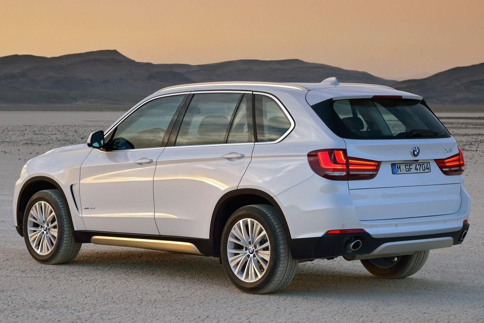 So sánh BMW X5 với đối thủ, mẫu xe này nổi bật hơn với 3 chế độ lái