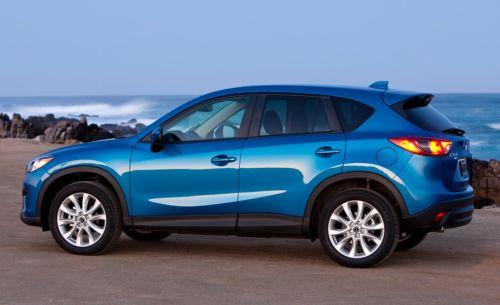So sánh Mazda và các đối thủ, mẫu xe này ghi điểm nhờ những cải tiến quan trọng