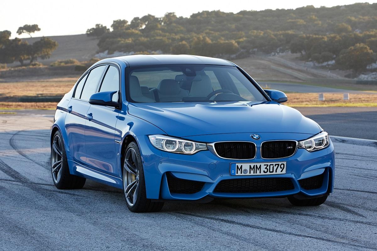 BMW 3-Series 2015 đã đạt đến sự cân bằng trong phân khúc cổ điển